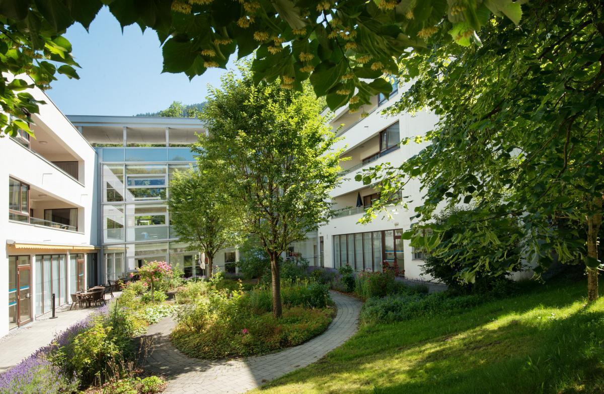 Sozialzentrum Laurentius-Park